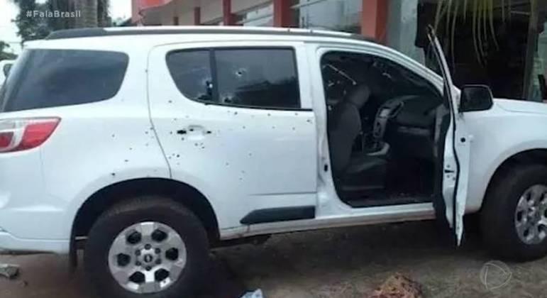 Quatro pessoas morreram, entre elas duas brasileiras, em atentado realizado em Pedro Juan Caballero, no Paraguai
