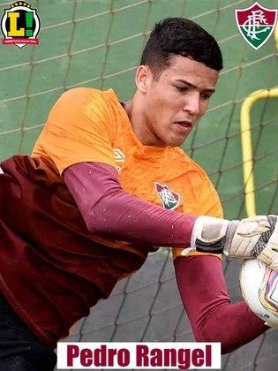 Pedro Rangel - 4,5 - O goleiro não teve uma tarde feliz no Maracanã. Além de não conseguir evitar os três gols da Portuguesa, falhou diretamente no lance do segundo gol, ao sair mal e ficar no meio do caminho.