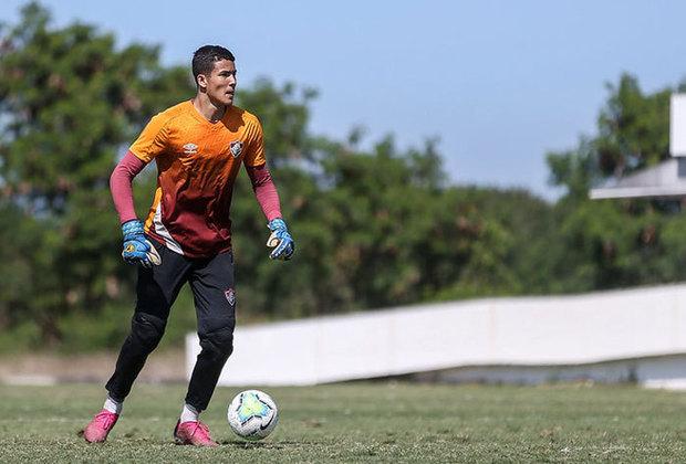 Pedro Rangel - Fluminense - Goleiro - 20 anos: Goleiro do Sub-23, ele desceu ao Sub-20 para participar de alguns jogos. O jovem já chegou a ser relacionado para o profissional e foi comprado em definitivo em dezembro, junto ao Itapirense, de São Paulo, por R$ 100 mil (70% dos direitos)