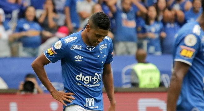A vergonha da Segunda Divisão. O Cruzeiro fez por merecer o rebaixamento