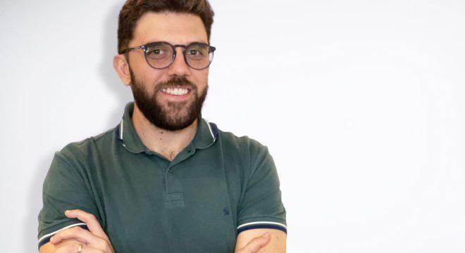 Pedro Rosa, CEO da Vamos Parcelar - Foto: Divulgação