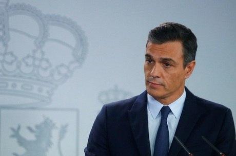 Chance de novas eleições na Espanha aumenta