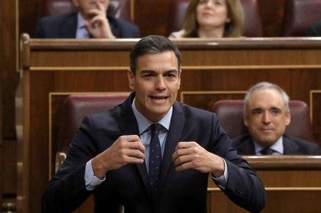Sánchez mira aprofundar relações comerciais