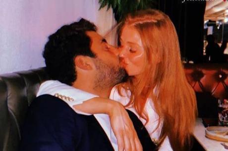 Pedro Scooby e Cintia Dicker se casaram na segunda (9)