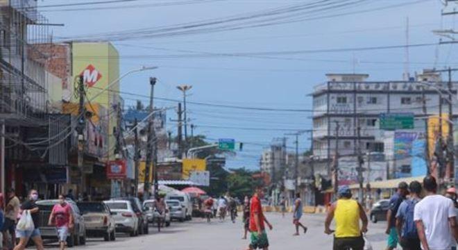 Pela primeira vez desde o início da quarentena, o Recife não ficou em primeiro lugar no ranking entre as cidades pernambucanas