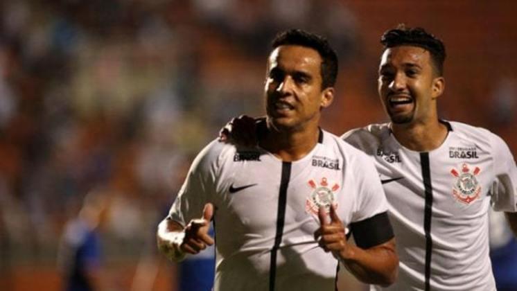 Pela segunda rodada do Paulistão de 2018, o Corinthians foi visitante no estádio do Pacaembu, contra o São Caetano. Chocolate por 4 a 0, com dois gols de Jadson, um de Romero e um de Júnior Dutra.