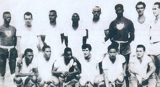 O comecinho no Futebol do Bauru Atlético Clube
