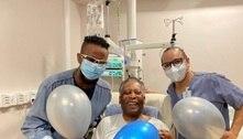 Pelé agradece enfermeiros: 'Juntos, nós somos um time invencível'