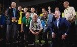 Pelé, estátua, seleção, seleção brasileira, CBF