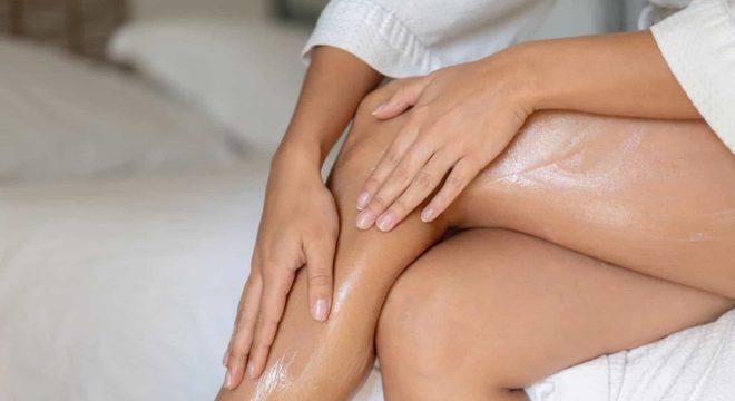 Pele hidratada - Importância e dicas de como manter a pele saudável