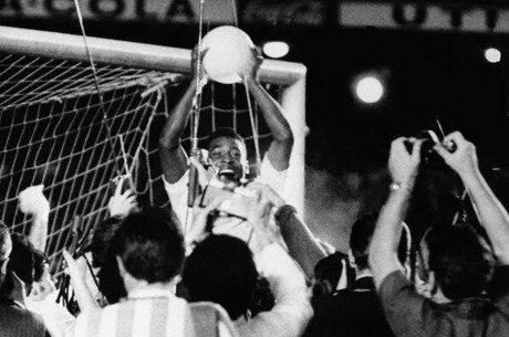 Pelé comemora 80 anos de vida nesta sexta-feira