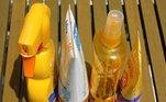 Na escolha do filtro solar, é importante considerar o tempo de proteção, o controle da oleosidade e a textura mais adequada