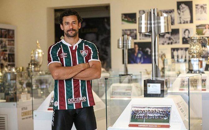 Pelo Fluminense, Fred conquistou o Campeonato Brasileiro de 2010 e 2012, o Carioca em 2012 e a Primeira Liga em 2016.