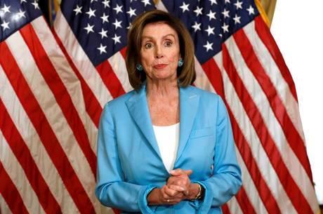 Nancy rejeitou acordo comercial sem pacto entre Irlandas
