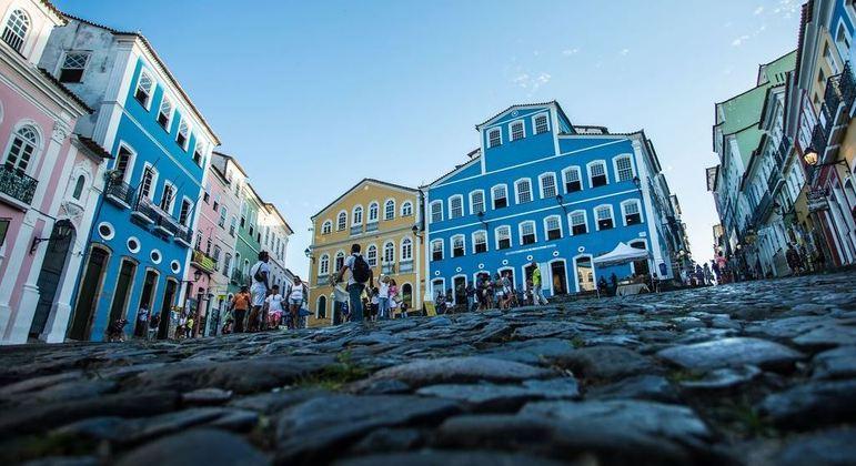 Governo da Bahia prorroga medidas restritivas de combate à pandemia de covid-19