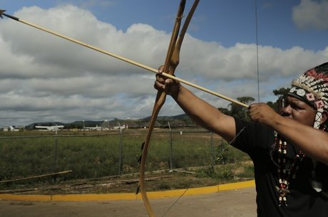 Os pemones avisaram o governo venezuelano de que uma nova incursão em suas terras resultará em guerra