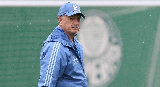 Pênaltis já preocupam Palmeiras bem antes da chegada de Felipão