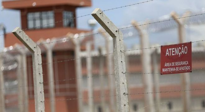 Penitenciária de Presidente Venceslau não está superlotada