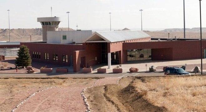 """""""El Chapo"""" deve ser levado para a penitenciária de Florence após receber sua pena"""