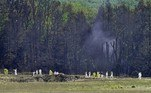 Pensilvânia ataque 11 de setembro