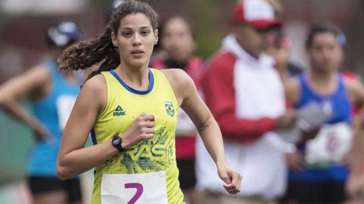 Pentatlo: Se o decatlo envolve dez competências, o pentatlo envolve cinco. Maria Ieda Guimarães começa a briga por medalhas às 1h.
