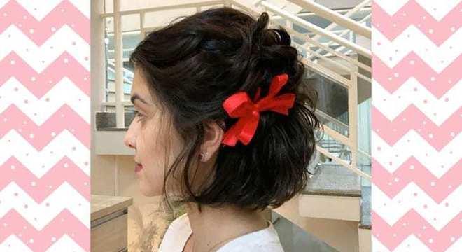 Penteados para o Ano-Novo: inspire-se e arrase no look da virada