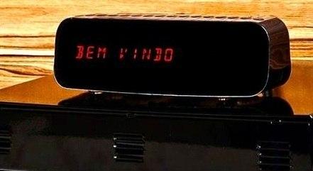 People Meter - aparelho que registra audiência nos domicílios