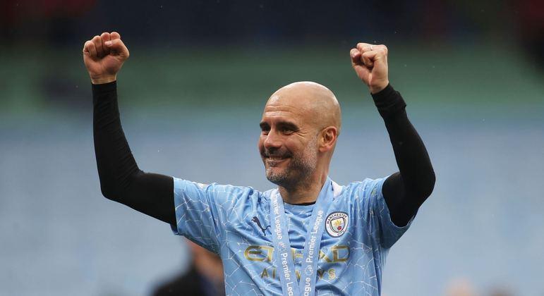 Guardiola admite saída do Manchester City em 2023 e projeta trabalho em seleção