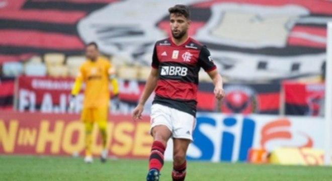 Pepê - Flamengo