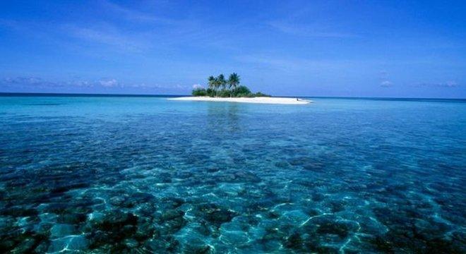 Pequenas regiões insulares serão seriamente atingidas pelo aumento do nível do mar, segundo o relatório do IPCC