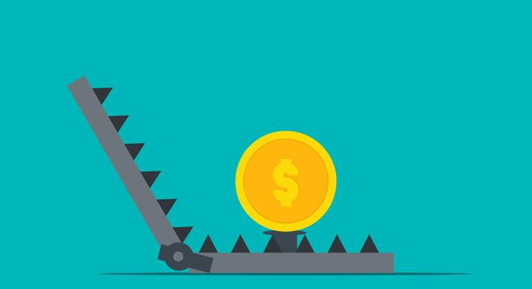 Investidor que deixou dinheiro na poupança perdeu da inflação