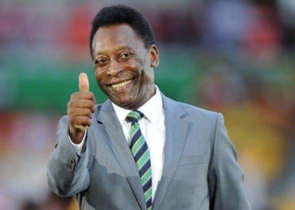 """""""Perfeito é o Pelé, que não erra, que é imortal. Mas o Édson Arantes do Nascimento é uma pessoa normal, deve ter um monte de defeitos que muita gente não gosta e recrimina"""", disparou o Rei, reconhecendo seu lado Edson em agosto de 1980."""