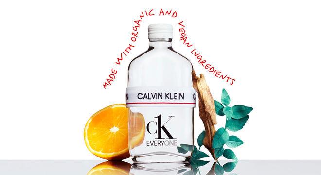 Perfume CK Everyone, boa novidade