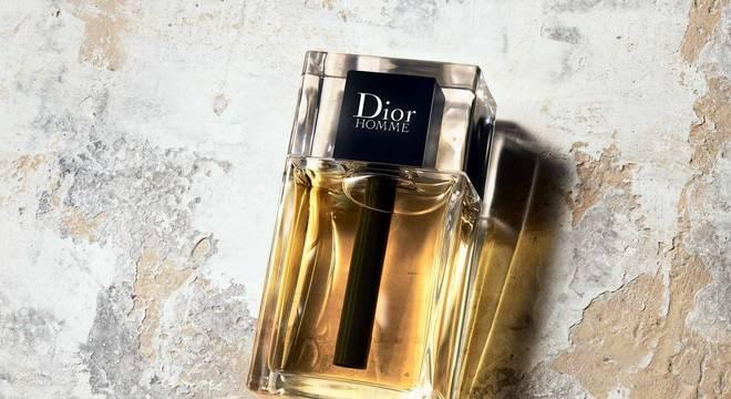 Perfume Dior Homme