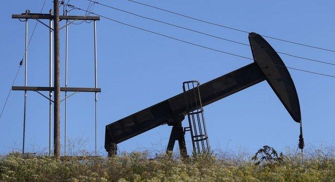 Cerca de 90% das operações da DGO são derivadas de gás natural e 10% de petróleo