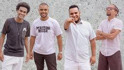 Ao vivo: banda Periferia A Massa mostra sua MPBlack no Estúdio Showlivre ()