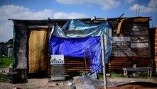 Pandemia faz miséria disparar na periferia de Buenos Aires