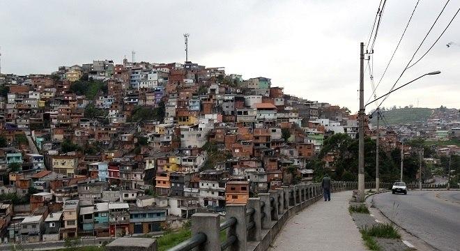 Brasilândia: distrito de SP com maior número de mortes por covid-19
