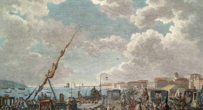 Período Joanino - História, desdobramentos e transformações no Brasil