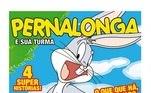 Pernalonga é dono do famoso bordão: