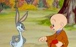 Pernalonga surgiu pela primeira vez no dia 27 de julho de 1940, no curta animado The Wild Hare (A Lebre Selvagem, em tradução livre), dirigido por Tex Avery (1908 - 1980)