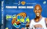 Em 1996, Pernalonga participou deSpace Jam (Space Jam: O Jogo do Século, no Brasil). O filme de live-action e animação foi estrelado pelo ex-jogador de basquetebol, Michael Jordan, além de personagens da Looney Tunes