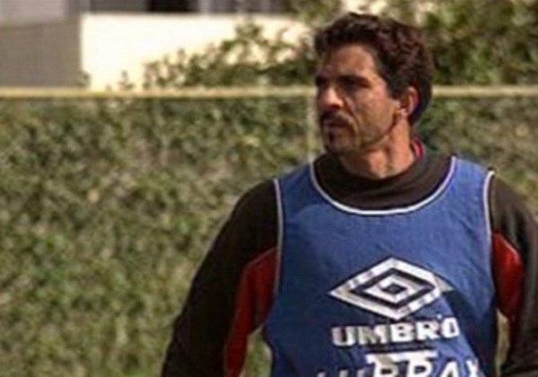 Pernambucano de Recife, o zagueiro tetracampeão mundial pela Seleção Brasileira Ricardo Rocha encerrou sua expressiva e vencedora carreira no Flamengo, em 1998.