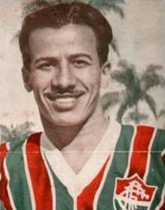 Pernambuco: Orlando Pingo de Ouro, 184 gols e vice-artilheiro do Tricolor