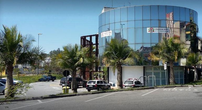Caso será investigado do  6º Distrito Policial de São Bernardo