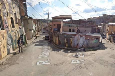 Caso aconteceu dentro da Vila Mariquinhas, em BH