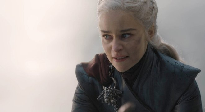 Personagem Daenerys Targaryen foi um dos alvos de polêmica nas redes sociais