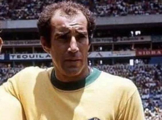 Personagem importante do título mundial do Brasil em 1970, Gerson jogou por Flamengo, Fluminense, Botafogo e São Paulo na carreira profissional.