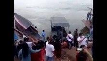 Colisão entre embarcações fluviais deixa ao menos 20 mortos no Peru