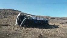 Acidente de ônibus no Peru deixa ao menos 27 mineradores mortos